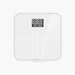 Powerology Body Scale Pro Smart Multi-Display Health Scale