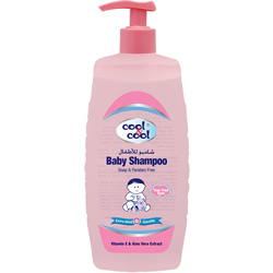 Cool & Cool Baby Shampoo-500ml