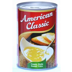 American Classic Cream Style Corn-15oz