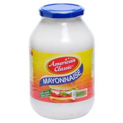 American Classic Mayonnaise (UAE)-32oz