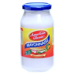 American Classic Mayonnaise (UAE)-16oz