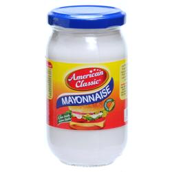 American Classic Mayonnaise (UAE)-80oz
