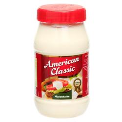 American Classic Mayonnaise Premium-16oz