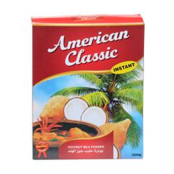 American Classic Coconut Milk Powder-300gm
