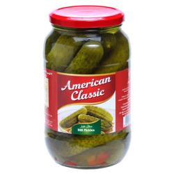 American Classic Dill Pickle-32oz