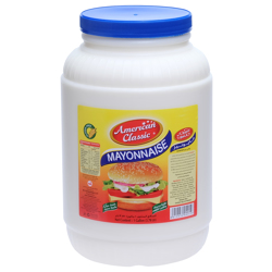 American Classic Mayonnaise (UAE)-1Gal