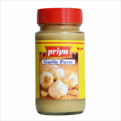 Priya Garlic Paste-300gm
