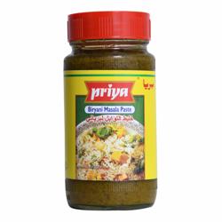 Priya Biryani Masala Paste-300gm