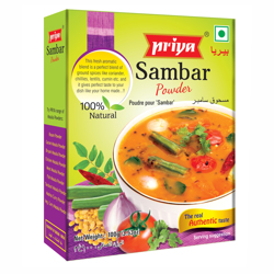 Priya Sambar Powder-100gm
