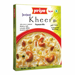 Priya Kheer Mix-200gm