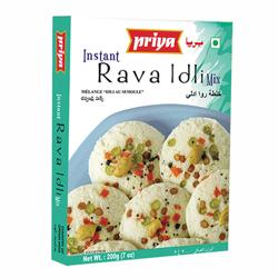 Priya Rava Idli Mix-200gm