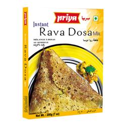 Priya Rava Dosa Mix-200gm