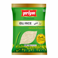 Priya Idli Rice-2Kg