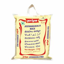 Priya Jeerakasala Rice-5Kg