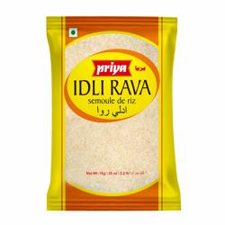 Priya Idli Rava-1Kg