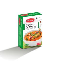 Nirapara Sambar Powder-200gm