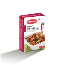 Nirapara Meat Masala-200gm