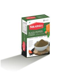 Nirapara Black Pepper Powder-100gm