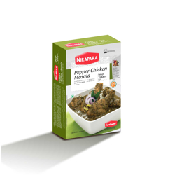 Nirapara Pepper Chicken Masala-100gm