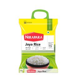 Nirapara Jaya Rice 5Kg