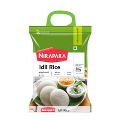 Nirapara Iddly Rice-5Kg