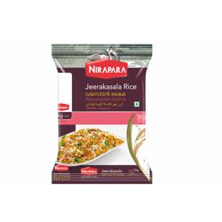 Nirapara Jeerakasala Rice-5Kg
