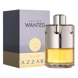Azzaro Wanted (M) Edt 50Ml