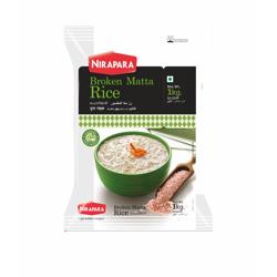 Nirapara Broken Rice-1Kg