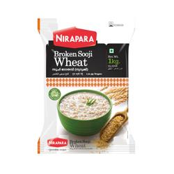 Nirapara Broken Suchi Wheat-1Kg