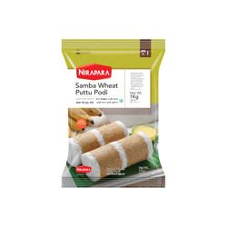 Nirapara Samba Wheat Puttupodi-1Kg