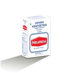 Nirapara Asafoetida-100gm