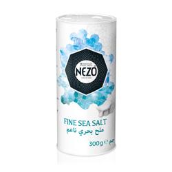 Nezo Fine Seasalt-300gm