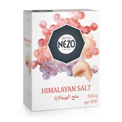 Nezo Himalayan Salt-500gm