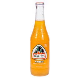 Jarritos Mango-370ml
