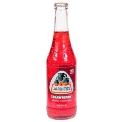 Jarritos Strawberry-370ml