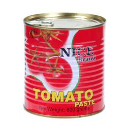 Nice Tomato Paste-800gm