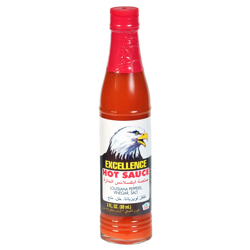 Excellence Hot Sauce USA-88ml