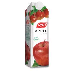KDD Apple Juice-1Ltr