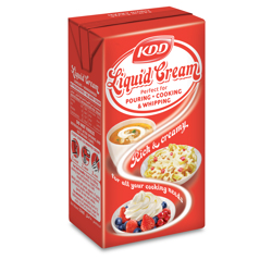 KDD Liquid Cream-250ml