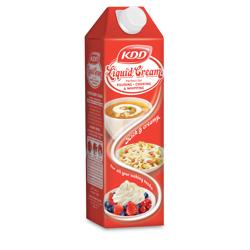 KDD Liquid Cream-1Ltr