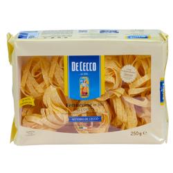 De Cecco Pasta Fettuccine #303-250gm