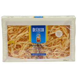 De Cecco Pasta Tagliatelle #104-250gm