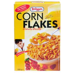 Bruggen Corn Flakes-500gm