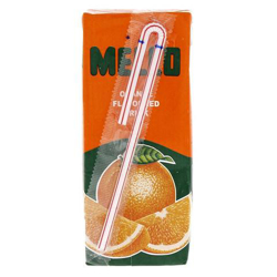 Melco Orange-250ml