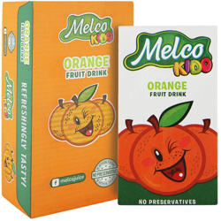 Melco Orange-125ml