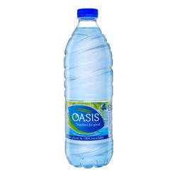 Oasis Bottled Drinking Water(1x24)-500ml