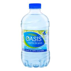 Oasis Bottled Drinking Water (1x24)-330ml