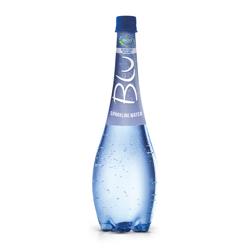 Blu Sparkling Water Plain-500ml