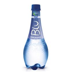 Blu Sparkling Water Plain-250ml
