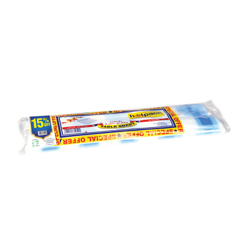 Hotpack-Perforated Sofraroll /Table Sheet 100cmx100cm 6Rolls-15%Off